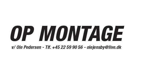 OP Montage