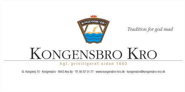 Kongensbro Kro