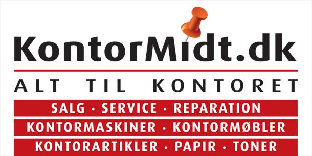 KontorMidt
