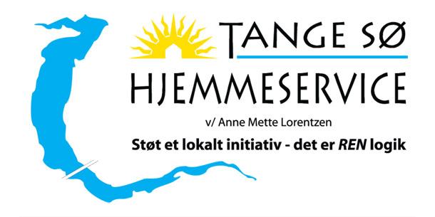 Tange Sø Hjemmeservice