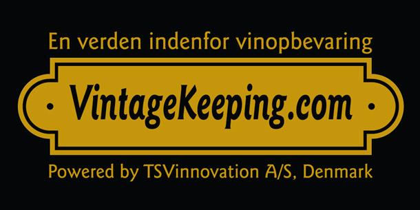 Vintage Keeping