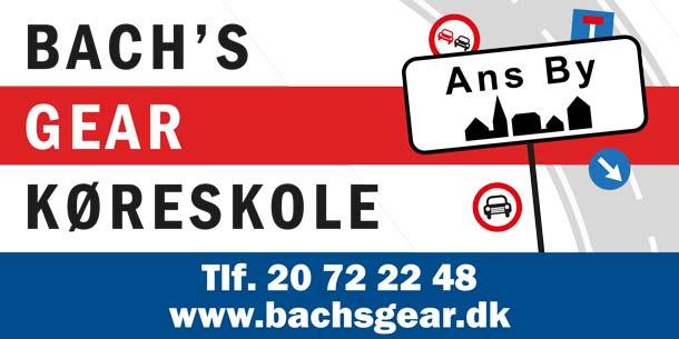 bachsgear